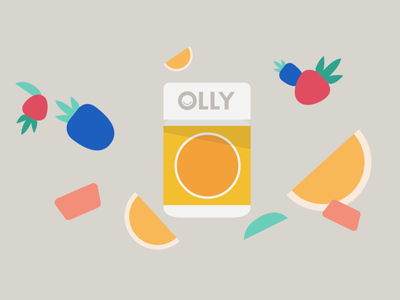 Facebook Business - OLLY Style Frame