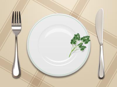 restaurant cutlery icon by ioan decean dribbble