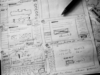 Wireframe Sketches wireframe sketch ideas ui ux