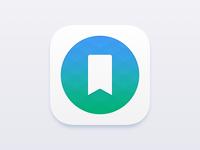 Bookmark-Icon