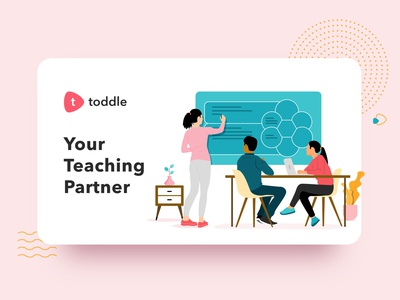 Toddle - Your Teaching Partner