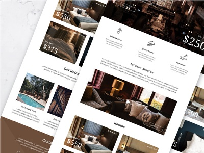 Hotel Email Newsletters email marketing marketing luoffa clean email white space minimalist email email template template modern minimalist email