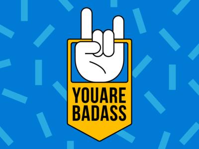 Badass Verified 🤘