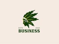 Indian Cannabis Logo