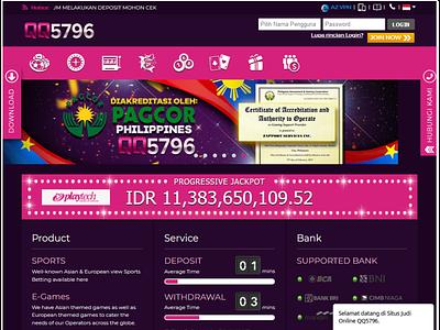 QQ5796 Bandar Judi Online Resmi dan Terpercaya di Indonesia judi online resmi bandar judi online bandar online qq5796