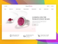Jewelry Portal