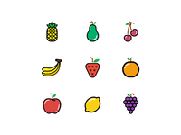 Frooti icons 2x