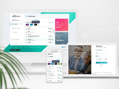 Cross Platform designs, themes, templates and downloadable
