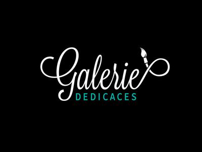 Galerie Dédicaces