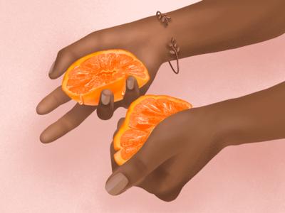 Orange Juice Quote