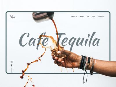 Cafe main website
