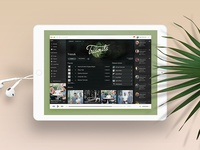Trisouls Music Player