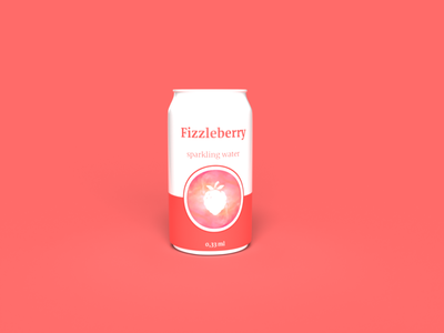 Fizzleberry // Weekly Warmup
