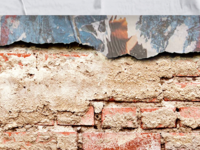 Photo / Illustration - Wall Layers