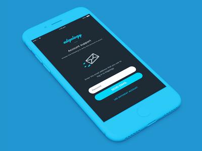 Edgology - iPhone App