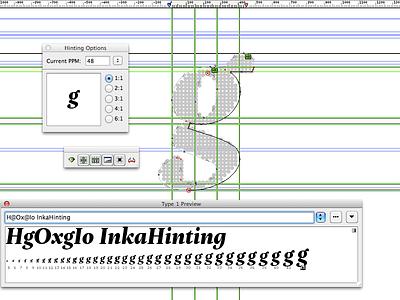 Inka hinting hinting carnokytype inka typeface font type