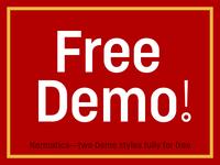 Normatica & Normatica Display – Free!