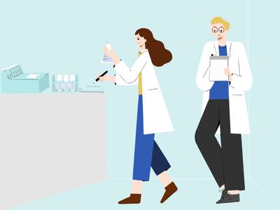 lab procreate digitalart illustrator illustration lab