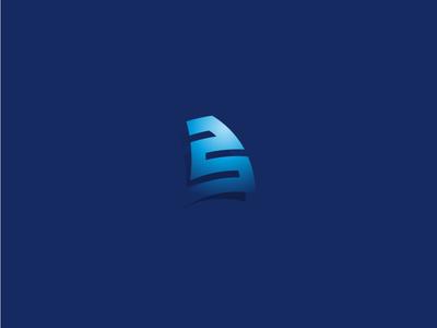 Bluesail / BS Monogram