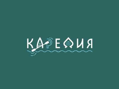Karelia concept logo