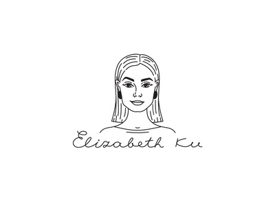 Logo for Elizabeth Ku