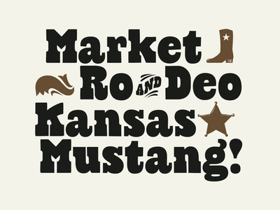 Cowboyslang ornaments wood type hvdfonts typeface hvd movie ranch design graphic cowboy wanted typography typefamily serif slab howdy wildwest fonts typedesign type