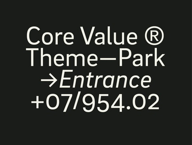 Brix Sans — Regular type font typo letters 2 typefacedesigner typefamily typeface clean lit hvdfonts ld hvd geometric fonts design sanserif typography typedesign