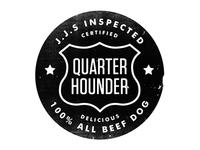 JJ's / Quarter Hounder