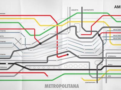 Airmax metro