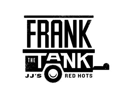 Jj frank the tank