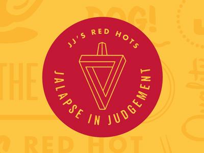 JJ's / Jalapse in Judgement