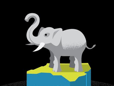 Nc elephant