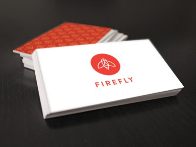 Firefly cards