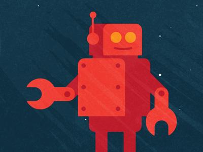 Pinterest Robot