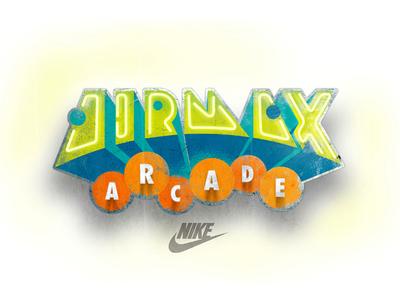 Airmax Arcade