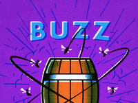 Buzz lg