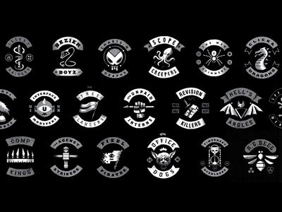 Design Gangs / Final 20 on Kickstarter