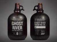 Ghost River / Growler