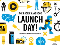 The Rookie Handbook Launched!