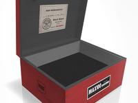 Prime / Box