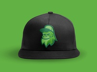 PDX Eastside training / Mascot hat