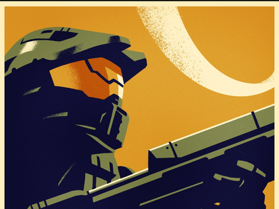 Halo poster 1