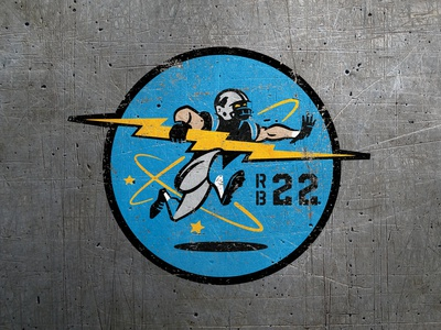 Panthers / RB22