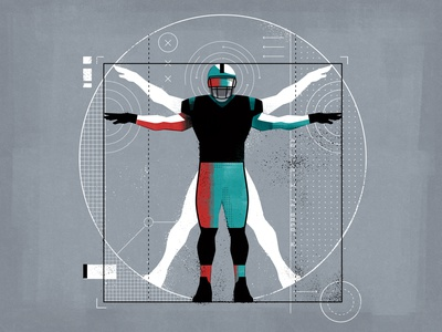 SB NATION NFL PREVIEW / Feature images