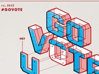 #GoVote