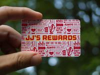 Jj rewards