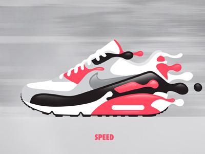 Airmax speed