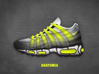 #AIRMAX / ANATOMIA