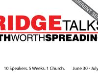 BRIDGEtalks Series Logo