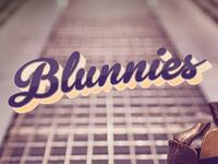 Blunnies